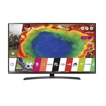 """TV LG 55UJ635V UHD 4K 55"""""""
