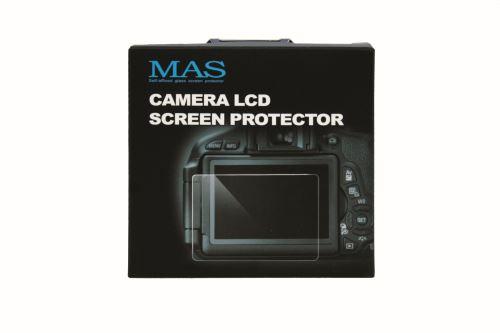Protection d'écran Mas pour Nikon D750