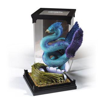 Figurine The Noble Collection Animaux Fantastiques Créatures Magiques Occamy