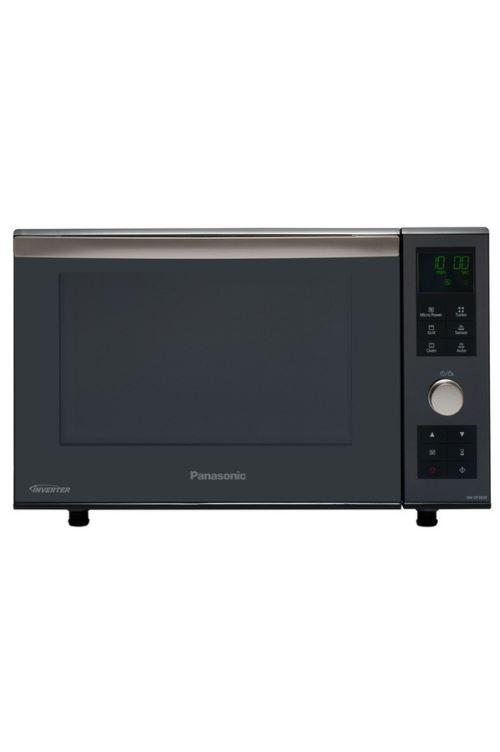 Micro-ondes combiné Panasonic NN-DF383BEPG 1000 W Noir