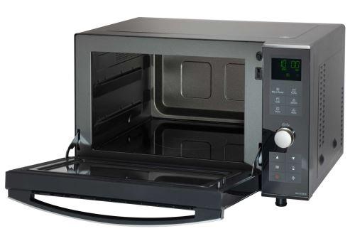 Micro Ondes Combiné Panasonic Nn Df383bepg 1000 W Noir