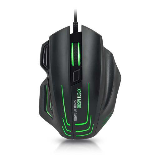 Souris Gaming Spirit of Gamer Xpert M500 Noire