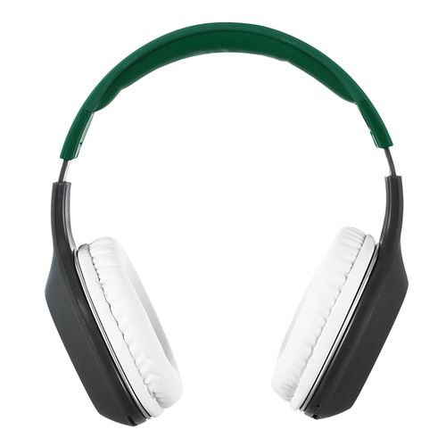 Casque sans fil Bluetooth Miniso Marvel Vert Design Hulk