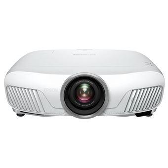 Vidéoprojecteur Tri-LCD Epson EH-TW7400 Blanc