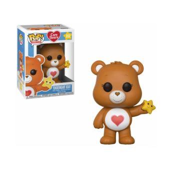 Figurine Funko Pop Care Bears Tenderheart Bear