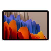 "Tablette tactile Samsung Galaxy Tab S7+ SM-T976 5G 12,4"" 256 Go Bronze mystique"