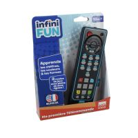 TECHTOOL FND TELECOMMANDE EDUCATIVE BILI