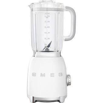 Blender Smeg BLF01WHEU 800 W Blanc