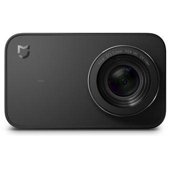 Action Cam Xiaomi Mi 4K Noir