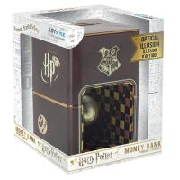 Tirelire ABYstyle Harry Potter Vif d'or