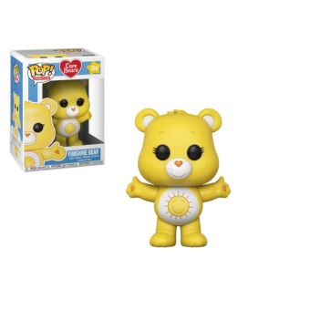 Figurine Funko Pop Care Bears Funshine Bear