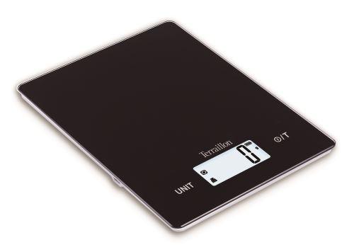 Balance de cuisine Terraillon Smart USB Noir