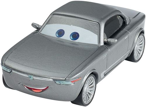 Voiture Disney Cars 3 Sterling