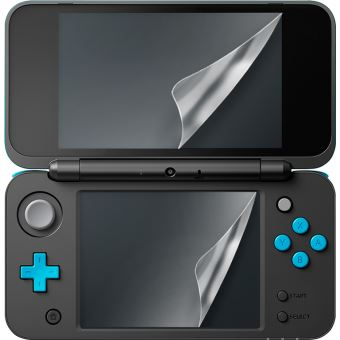 BIGBEN SCREEN PROTECTION KIT FOR NEW 2DS XL
