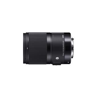 Sigma 70mm f/2.8 DG Macro A Art Lens voor Canon
