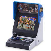 Console Snk Neo Geo Mini 40ème anniversaire Internationale