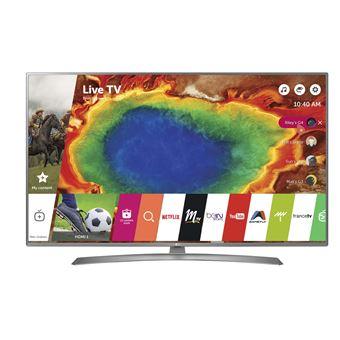 TV LG 65UJ701V UHD