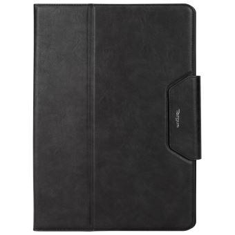 """Étui Targus Versavu THZ651GL pour iPad Pro 12.9"""" Noir"""