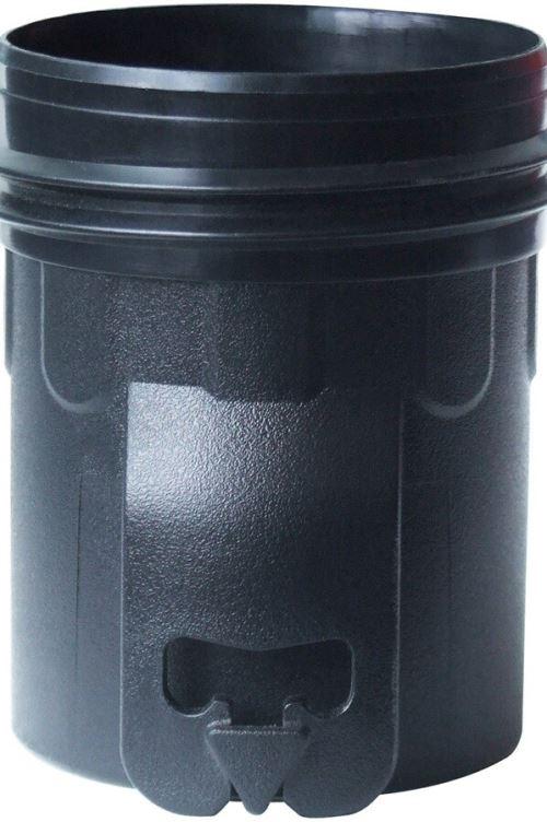 Adaptateur flexible AC et GT Noir
