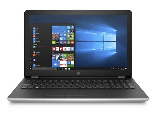 PC Portable HP Notebook 15-bs503nf 15.6