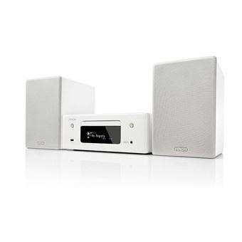 Micro Chaîne Denon CEOL N10 Blanc