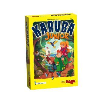 Jeu de société Karuba Junior Haba