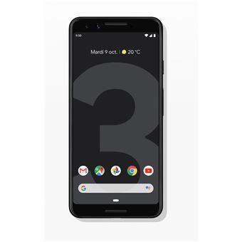 Smartphone Google Pixel 3 128 Go Simplement noir