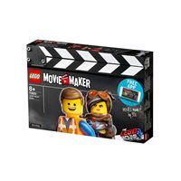 LEGO® The Lego® Movie 2™ 70820 Movie Maker La Grande Aventure LEGO 2
