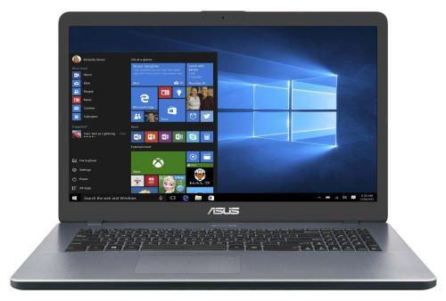 PC Portable Asus R702QA-BX003T 17.3 1 To SATA 128 Go SSD 4 Go RAM AMD A10