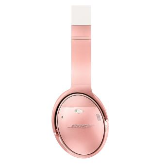 Photo de bose-quietcomfort-qc-35-ii-rose