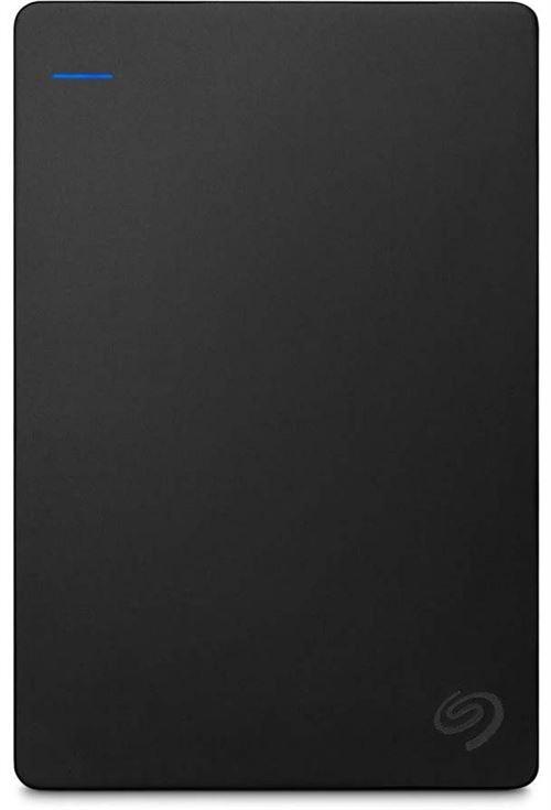 Disque dur externe portable Seagate Game Drive STGD4000400 USB 3.0 4 To Noir et Bleu pour PS4 - Disque dur externe. Remise permanente de 5% pour les adhérents. Commandez vos produits high-tech au meilleur prix en ligne et retirez-les en magasin.