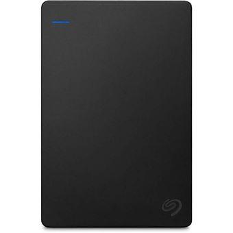 Disque dur externe portable Seagate Game Drive STGD4000400 USB 3.0 4 To Noir et Bleu pour PS4
