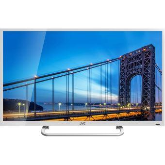 """JVC LT-32HG82WU FHD LED TV 31.5"""" Wit"""