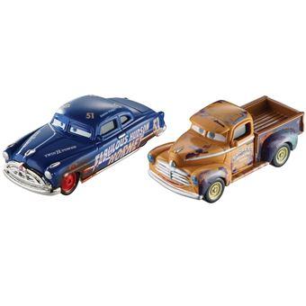 Megasize Modèles sélectionDisney Cars 3Cast 1:55 Véhicules VoitureMattel