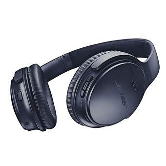 Bose QC35 II Bluetooth Headset Midnight Blue