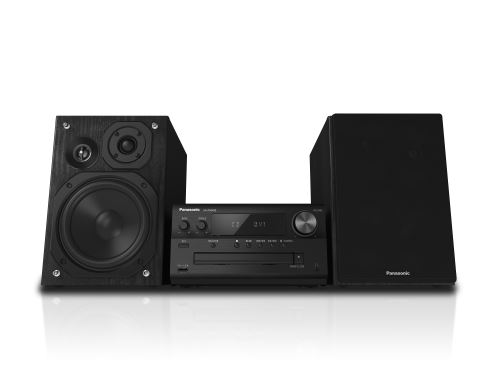 Micro-chaîne Panasonic PMX92 Bluetooth Noir - Chaîne hi-fi. Achetez en ligne parmi un grand choix de produits high-tech.