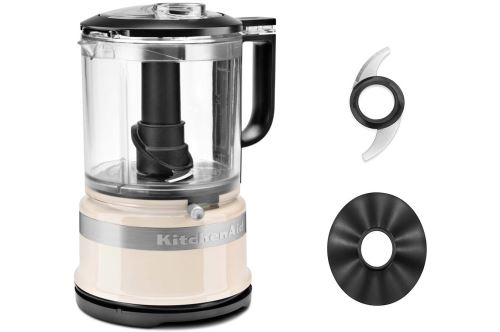 Robot ménager multifonction KitchenAid 5KFC0516EAC 240 W Crème