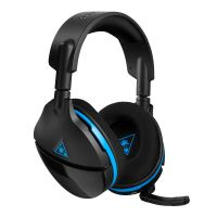 TURTLE BEACH CASQUE GAMING STEALTH 600 - PS4
