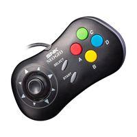 Manette Snk Neo Geo Noir