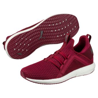 Chaussures Puma Mega NRGY Rouges Taille 45