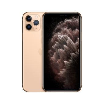 9 Sur Apple Iphone 11 Pro 64 Go 5 8 Or Smartphone Achat Prix Fnac