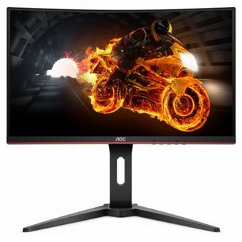 """AoC C24G1 Curved Gaming Monitor 23.6"""""""
