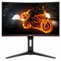 AoC C24G1 Curved Gaming Monitor 23.6""