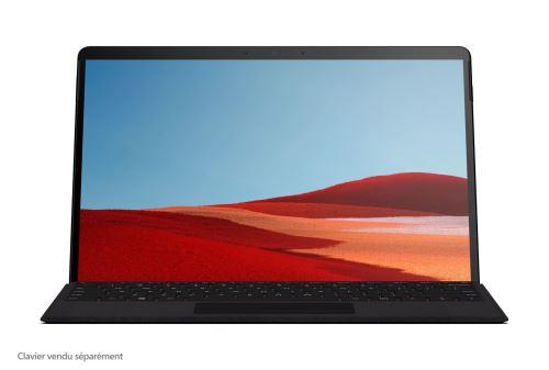 PC Hybride Microsoft Surface Pro X 13