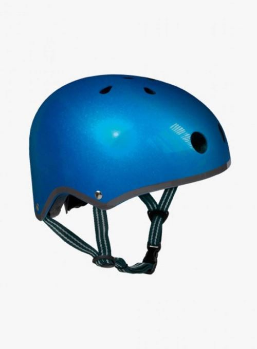 Casque Micro Mobility Bleue Taille S