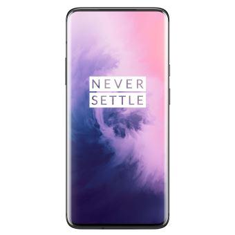Smartphone OnePlus 7 Pro Mirror Gray 256 Go et 8 Go RAM
