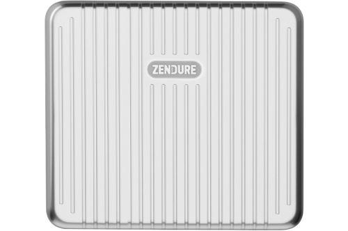 Chargeur portable Zendure SuperPort 4 100 W Argent