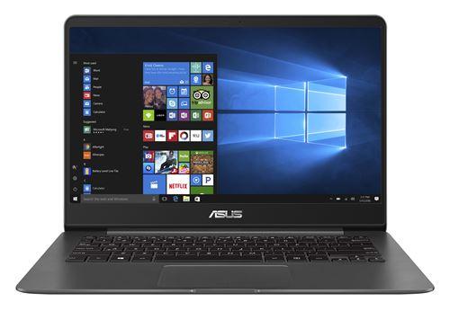 PC Ultra-Portable Asus Zenbook 7r8256 14
