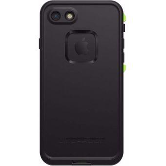 Coque LifeProoof Fre Noire pour iPhone 7 et 8