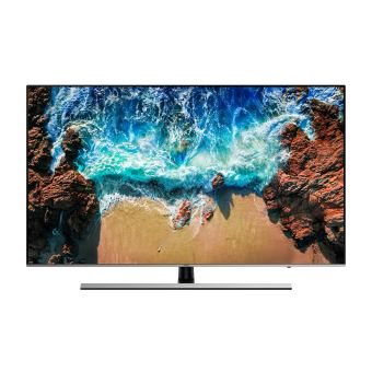 5% sur TV Samsung UE55NU8005 UHD 4K Smart TV 55\